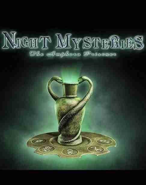 Descargar Night Mysteries The Amphora Prisoner [MULTi9][PROPHET] por Torrent